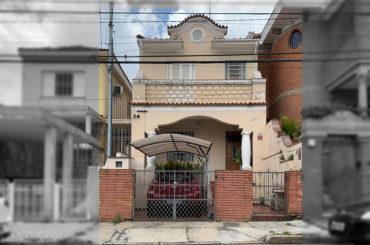 Sobrado – Rua Eng. Andrade Junior