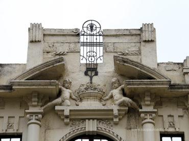 Kallas demole fachada centenária no centro de São Paulo