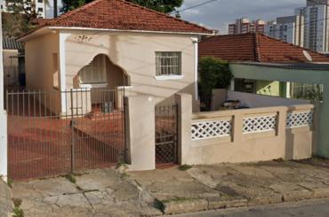 Casa Antiga – Rua Jataizinho