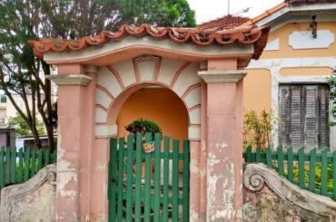 Casa – Avenida Cristo Rei