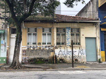 Casas – Avenida Vautier