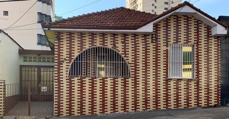 Casa – Rua Visconde de Inhomerim