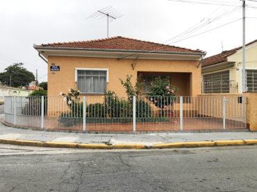 Casa – Rua Independência