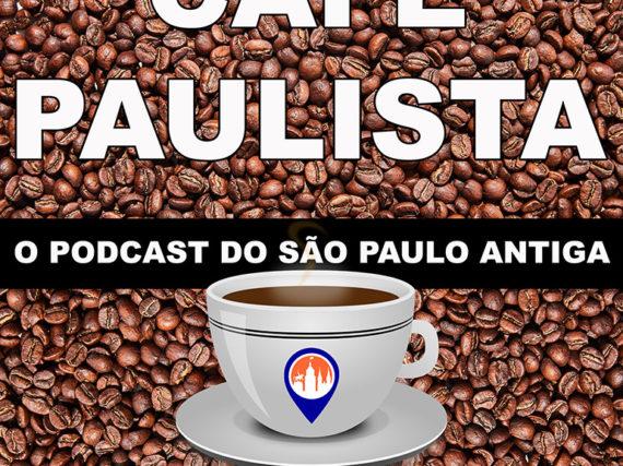 São Paulo Antiga estreia seu podcast