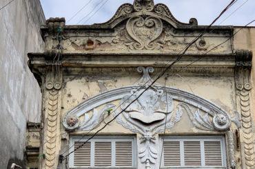 Casa Antiga – Rua do Hipódromo