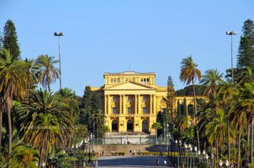 Museu do Ipiranga e Wikipédia realizam quinta maratona de edição para difusão digital de acervo