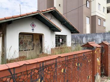 Casa – Rua Dom Bernardo Nogueira