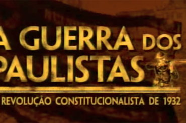 """TV Cultura exibe """"A Guerra dos Paulistas"""" neste 9 de julho"""