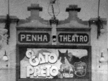 Penha Theatro – 1926 & 2020