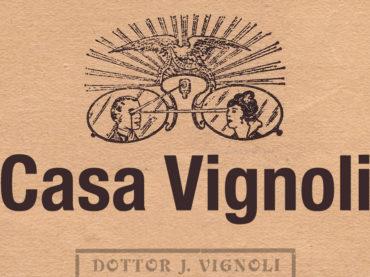 Casa Vignoli – A optometria no Brasil